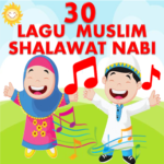 Lagu Anak Muslim & Sholawat Nabi 2.0.7 APK (MOD, Unlimited Money)