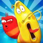 Larva Heroes: Lavengers 2.7.9 APK (MOD, Unlimited Money)