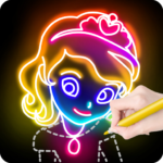 Learn to Draw Princess 1.0.25 APK (MOD, Unlimited Money)