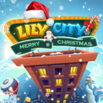 LilyCity: Building metropolis 0.6.0  APK (MOD, Unlimited Money)