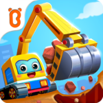 Little Panda's Construction Truck 8.48.00.01 APK (MOD, Unlimited Money)