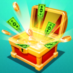 Lucky Chest – Win Real Money 1.2.9 APK (MOD, Unlimited Money)