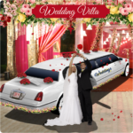 Luxury Wedding Limousin Game 1.7 APK (MOD, Unlimited Money)