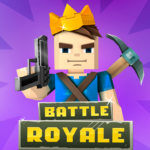 MAD Battle Royale 1.1.5 APK (MOD, Unlimited Money)