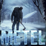 METEL HORROR ESCAPE 0.305 APK (MOD, Unlimited Money)