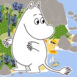 MOOMIN Welcome to Moominvalley 5.16.1  APK (MOD, Unlimited Money)