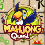 Mahjong Quest 0.11.71 APK (MOD, Unlimited Money)