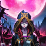 Merge Raid.io – Necromancer Story 1.2.02 APK (MOD, Unlimited Money)