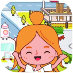 Miga Town My World Toca Guide 1.0 APK (MOD, Unlimited Money)