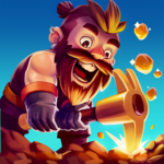 Mine Quest 2: ⚔️ RPG Roguelike Dungeon Crawler ⛏ 2.2.13 APK (MOD, Unlimited Money)