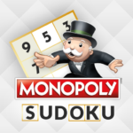 Monopoly Sudoku – Complete puzzles & own it all!  APK (MOD, Unlimited Money) 1.4.8