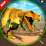 Monster Dino Attack FPS Sniper Shooter 2.0 APK (MOD, Unlimited Money)