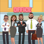 My Office Pretend Lifestyle: Play Town Busy Life 1.0.4 APK (MOD, Unlimited Money)