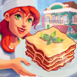 My Pasta Shop – Italian Restaurant Cooking Game 1.0.8 APK (MOD, Unlimited Money)