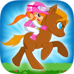 My Pony : My Little Race 9 APK (MOD, Unlimited Money)
