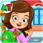 My Town : Preschool Game Free – Educational Game 1.73 APK (MOD, Unlimited Money)