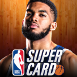 NBA SuperCard – Basketball & Card Battle Game 4.5.0.5751349 APK (MOD, Unlimited Money)