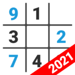 Numbers Puzzle 2021 – free classic puzzle game 1.3.1  (MOD, Unlimited Money)
