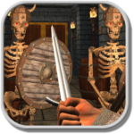 Old Gold 3D: Dungeon Quest Action RPG 3.9.8 APK (MOD, Unlimited Money)
