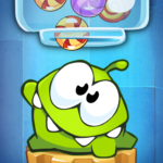 Om Nom Idle Candy Factory 0.4 APK (MOD, Unlimited Money)