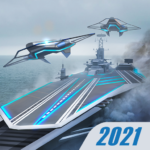 Pacific Warships: World of Naval PvP Warfare 1.0.44 APK (MOD, Unlimited Money)