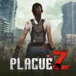 Plague of Z 1.1.3  APK (MOD, Unlimited Money)