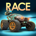 RACE: Rocket Arena Car Extreme  APK (MOD, Unlimited Money) 1.0.13