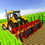 Real Farming Tractor Farm Simulator: Tractor Games 1.16 APK (MOD, Unlimited Money)