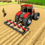 Real Tractor Driving Games- Tractor Games 1.0.16 APK (MOD, Unlimited Money)