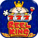 Reel King™ Slot 3.0 APK (MOD, Unlimited Money)