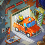 Rescue Dash – time management game 1.18.0 APK (MOD, Unlimited Money)
