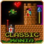 Retro Hunchback 1.27  APK (MOD, Unlimited Money)
