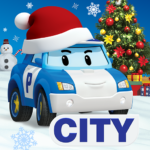 Robocar Poli Games: Kids Games for Boys and Girls 1.5.5 APK (MOD, Unlimited Money)