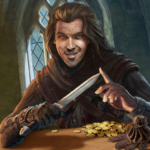 Rogue's Choice: Choices Game RPG 5.8 APK (MOD, Unlimited Money)