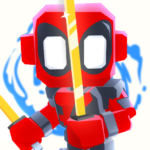 Samurai Flash 2.0.28 APK (MOD, Unlimited Money)