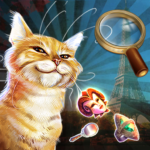 Secrets of Paris: Hidden Objects Game 50.0  APK (MOD, Unlimited Money)