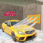 Smart Car wash Workshop: Service Garage 2021 1.2 APK (MOD, Unlimited Money)