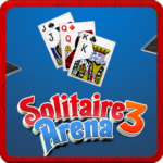 Solitaire 3 Arena 02.03.78.02 APK (MOD, Unlimited Money)