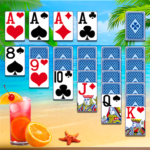 Solitaire Journey 1.13.208 APK (MOD, Unlimited Money)