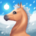 Star Stable Horses 2.79.0 APK (MOD, Unlimited Money)