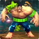 Street King Fighter: Super Heroes 1.8 APK (MOD, Unlimited Money)