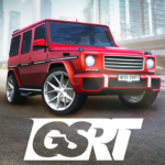 Street Racing Grand Tour-mod & drive сar games 🏎️ 0.12.3756 APK (MOD, Unlimited Money)