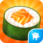 Sushi Master – Cooking story 4.0.2 APK (MOD, Unlimited Money)
