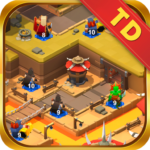 TD All Stars – Idle Defense 1.0.1 APK (MOD, Unlimited Money)
