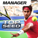 TOP SEED Tennis: Sports Management Simulation Game 2.51.2 APK (MOD, Unlimited Money)