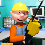 Talking Max the Worker 210104 APK (MOD, Unlimited Money)