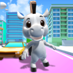 Talking Pony 2.23  APK (MOD, Unlimited Money)