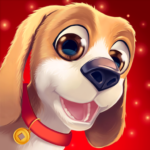 Tamadog – My talking Dog Game (AR) 1.0.1 APK (MOD, Unlimited Money)