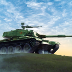 Tank Force: Modern Military Games 4.62.1 APK (MOD, Unlimited Money)