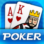 Texas Poker Deutsch (Boyaa) 6.2.1  APK (MOD, Unlimited Money)